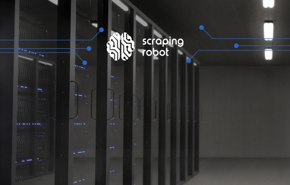 Story of Scraping Robot