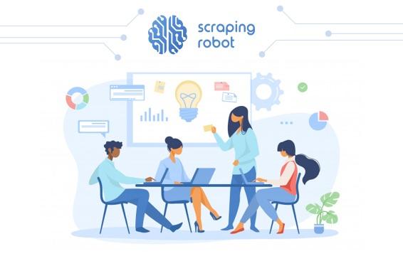 web scraping ideas