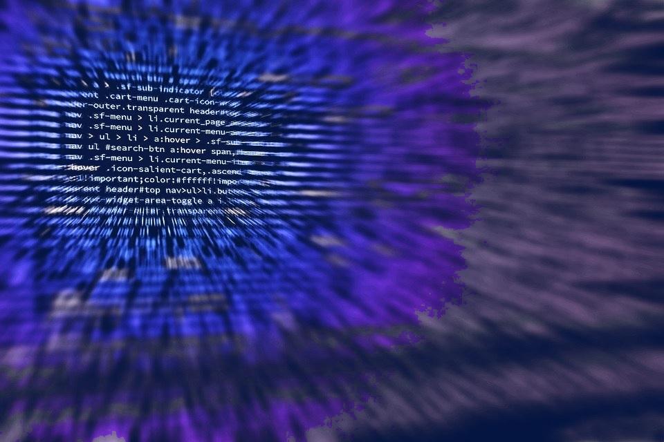 Scrape HTML