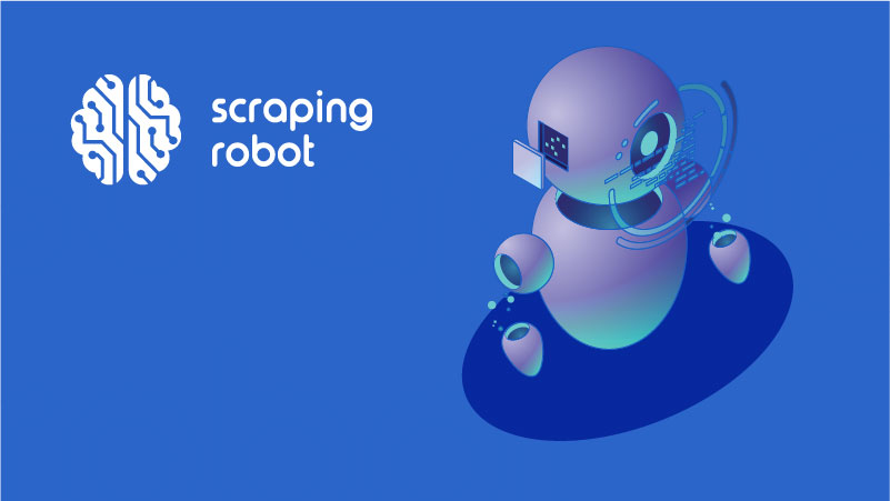 scraping robot is the best tool for web scraping amazon