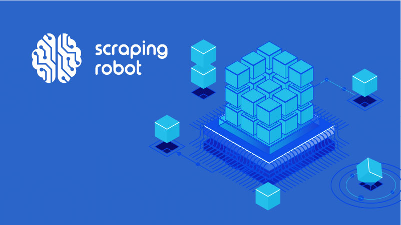 using scraping robot for sentiment analysis
