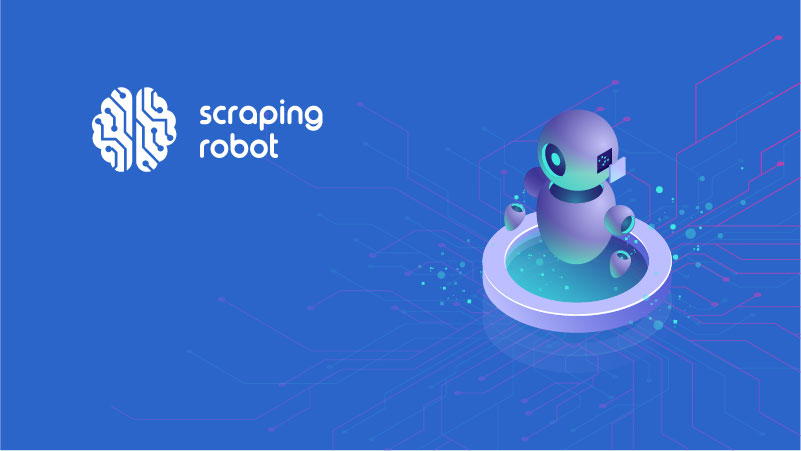 scraping robot is the best google places scraper software