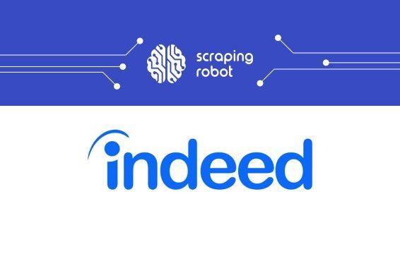 indeed scraper blog post header
