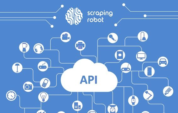 Web scraping api blog post header