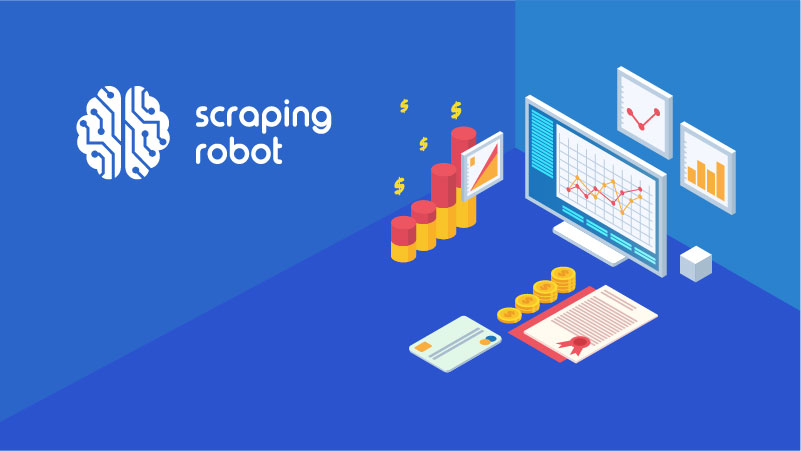 Scrape Shpock reviews with scraping robot