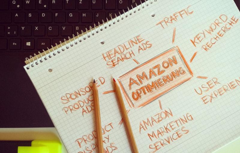 Amazon reviews data