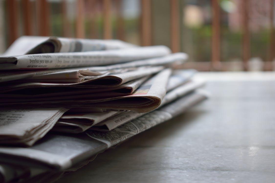journalism data