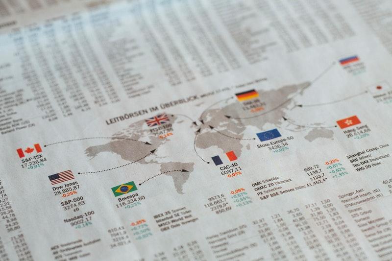 Data Yahoo Finance