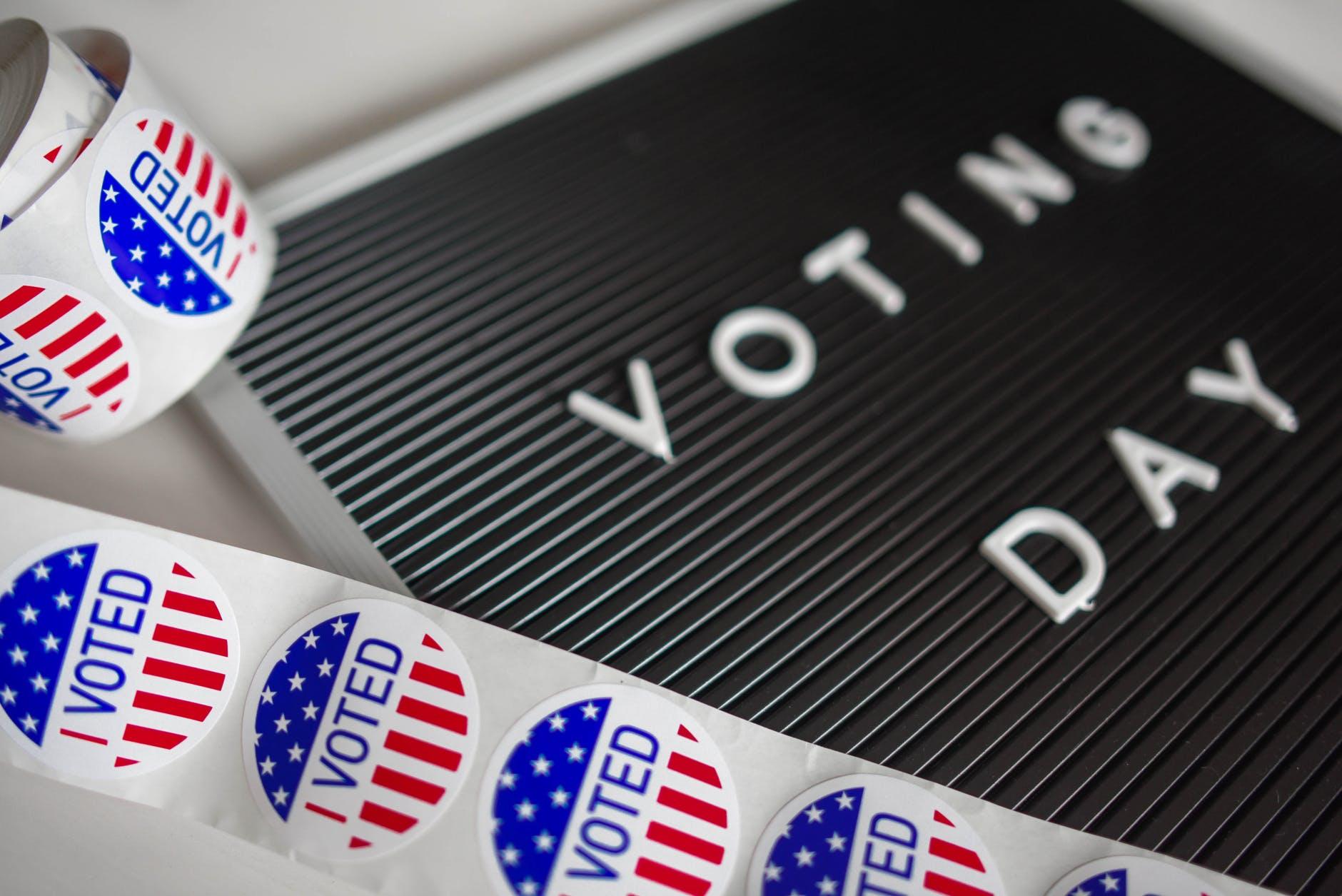 political campaign data