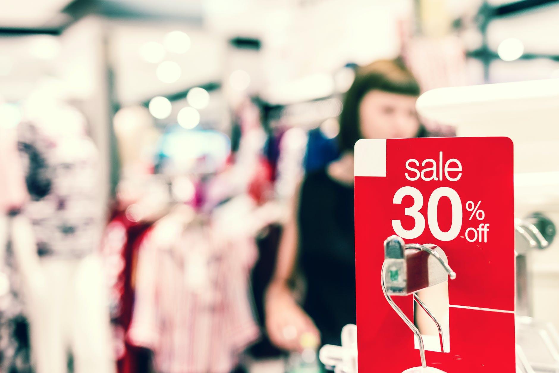 sales data sets