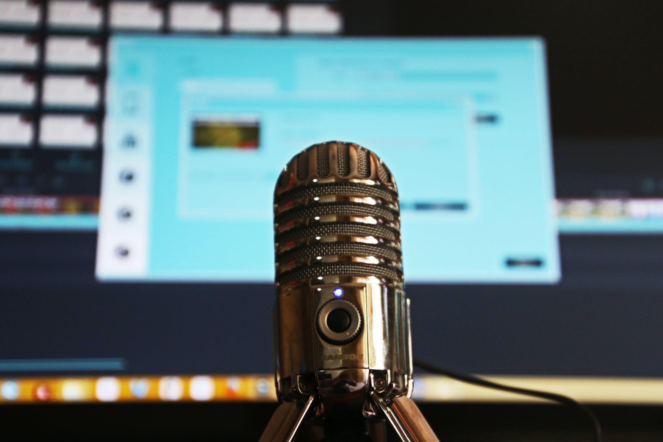 data for podcast marketing