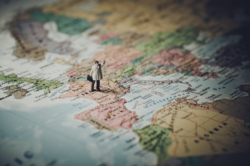 Geoconquesting