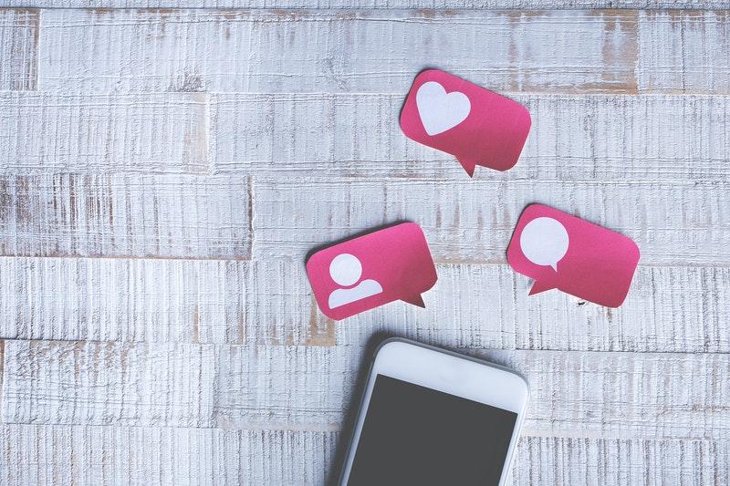 Scraping social media