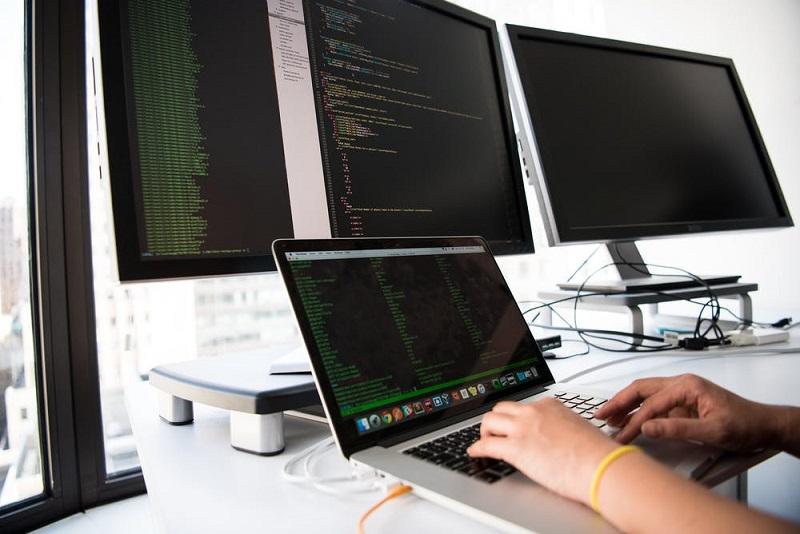 scrap to improve business data